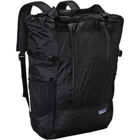 Patagonia Lightweight Travel Tote Pack Black
